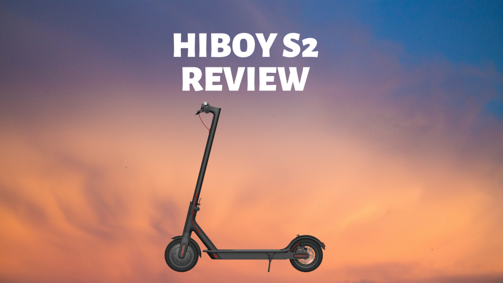 Hiboy s2 review